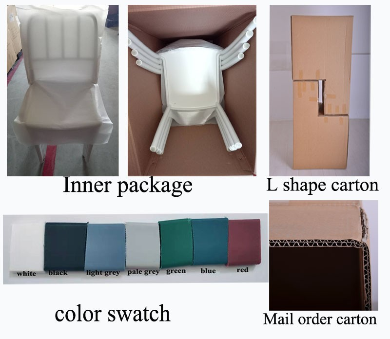 Plastic Chairs Development Trend