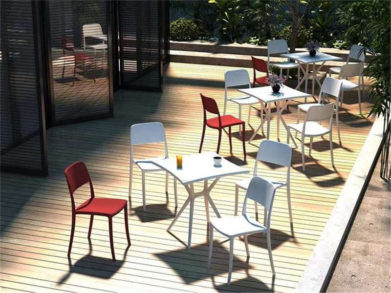 cafe-chair