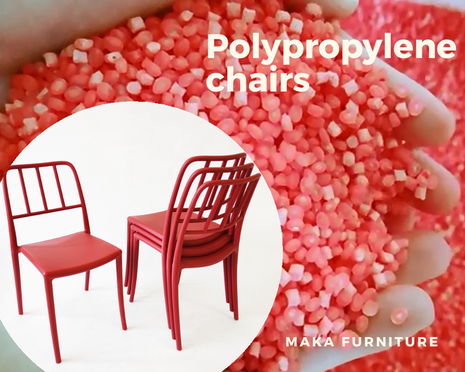 PP chairs outdoor chairs patio chairs garden chairs dining chairs