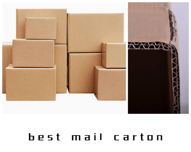 mail order carton,best mail box