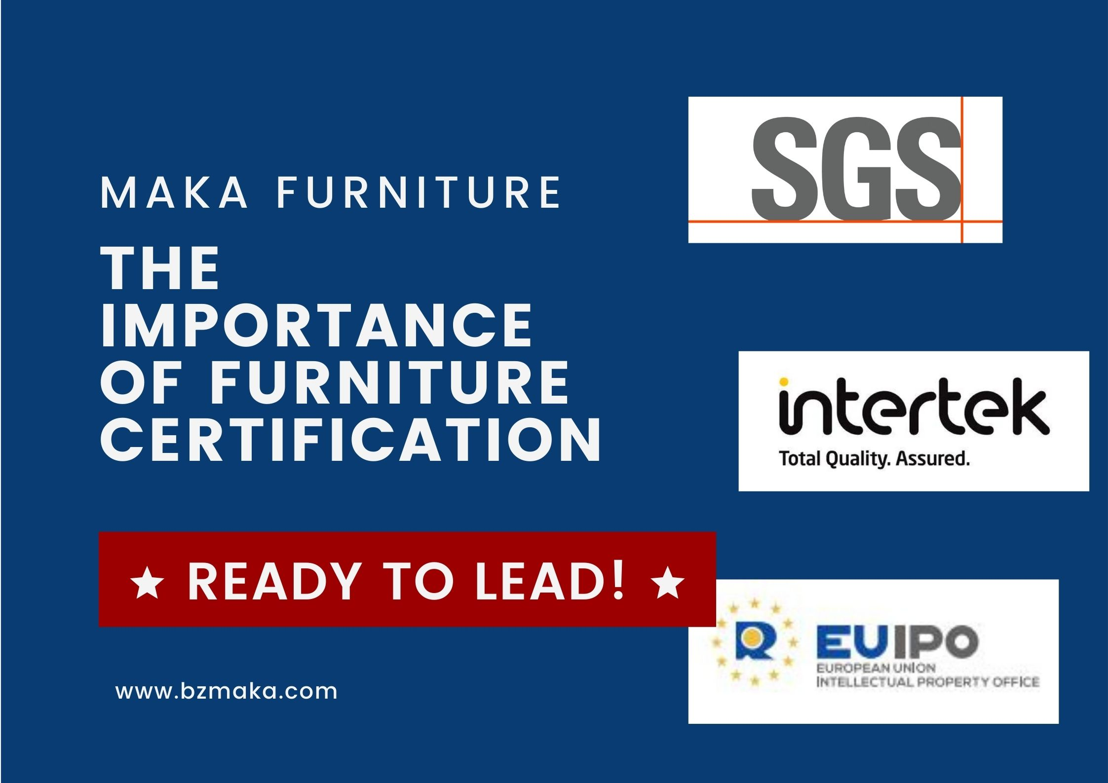 The Importance of Furniture Certification